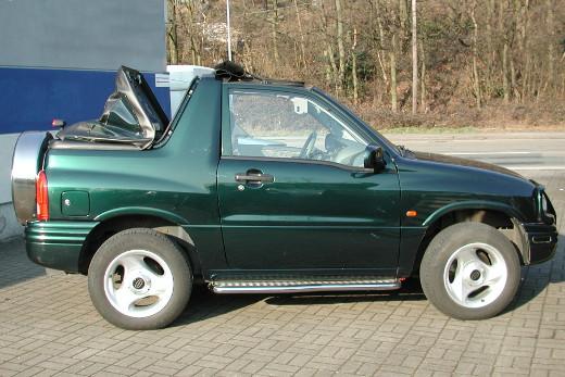 Suzuki Vitara Grand Klappverdeck2